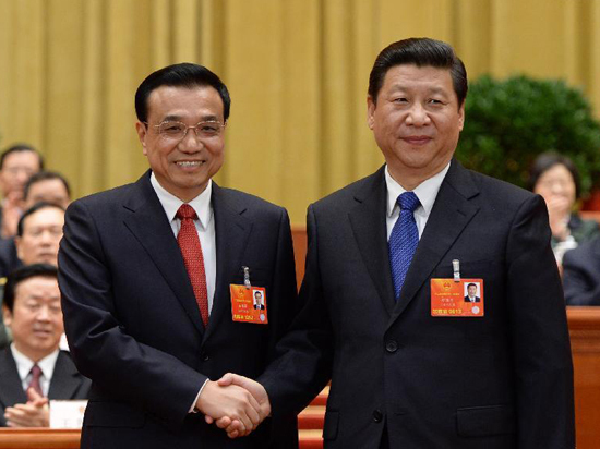 (Photo; China.org.cn)